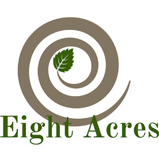 eight acres: five tips for bloggers in Blogger