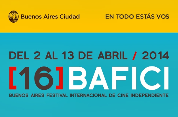 Bafici 2014 poster