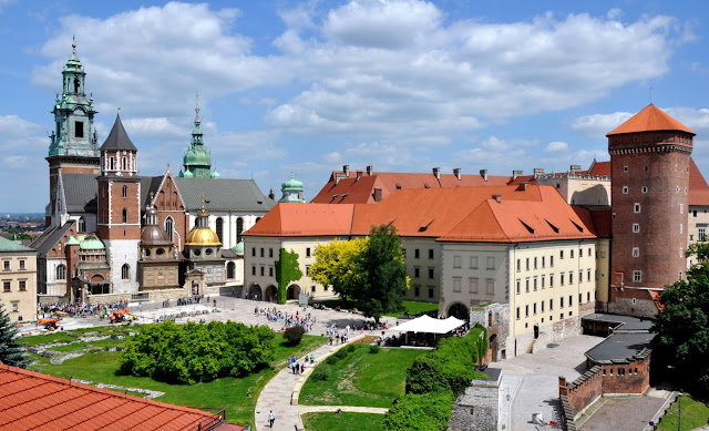 5 Best Things To Do in Krakow Poland