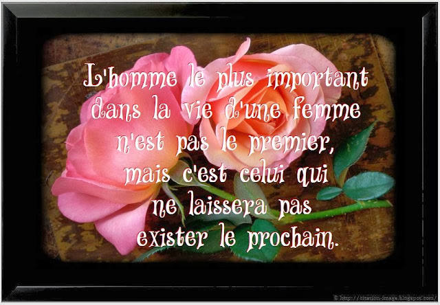 Citation sur la vie de couple en image