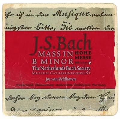 Bach Mass in B Minor