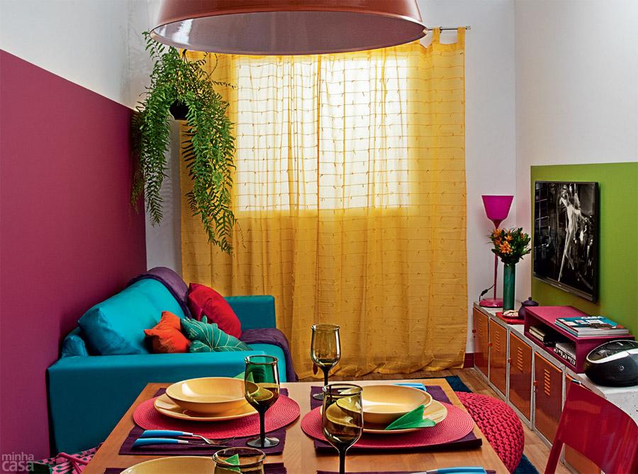 Decoracao De Sala Simples ~ Decoração de Sala Pequena # decoracao de interiores salas simples