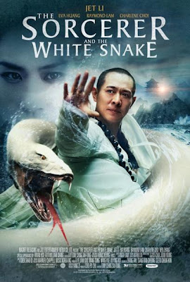 The Sorcerer and the White Snake (2011) 720p