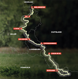 route DH 2020