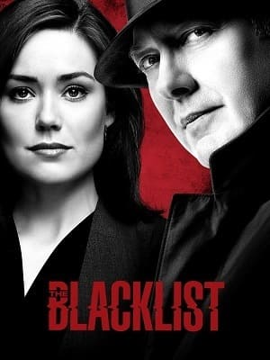 Série The Blacklist - 5ª Temporada Dublado Torrent 720p / HD / WEB-DL Download