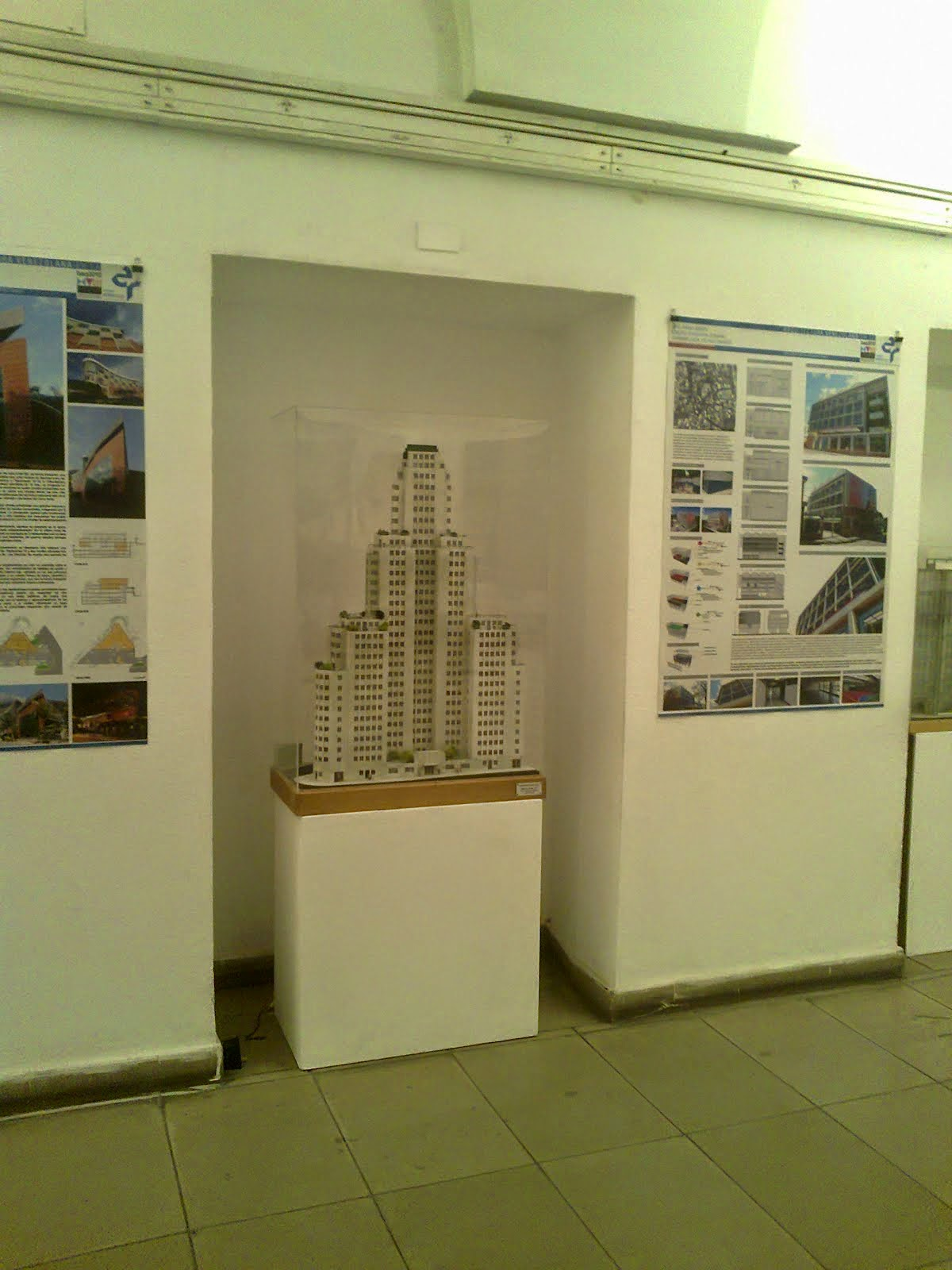 Bienal de Arquitectura y Exposiciones