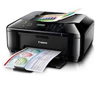 Canon pixma MX437 driver for win