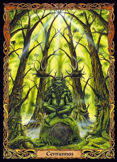 Pagan News