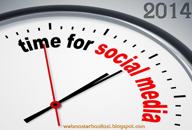 sosyal medya saatleri