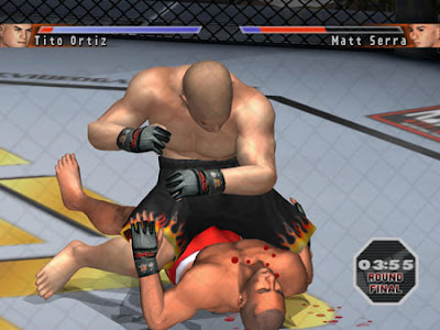 UFC Sudden Impact 2015 PC Full Version