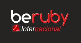 beruby internacional logo imagen 3D
