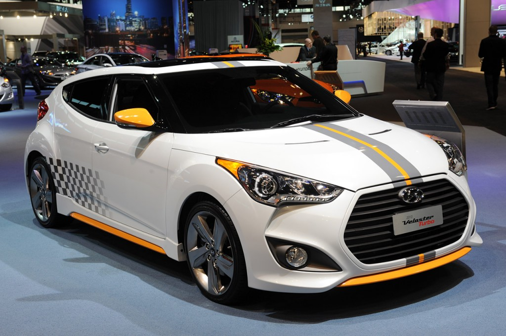 Car Garage Hyundai Veloster Turbo Review 2017 S Ultimately Will Be Compared With The Likes Of Volkswagen Polo And Golf Gtis