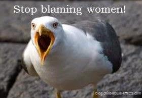 Stop Blaming Women!