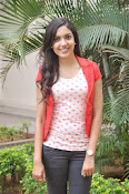 Ritu Varma Glam pics at Naa Rakumarudu Premier press meet-thumbnail-3