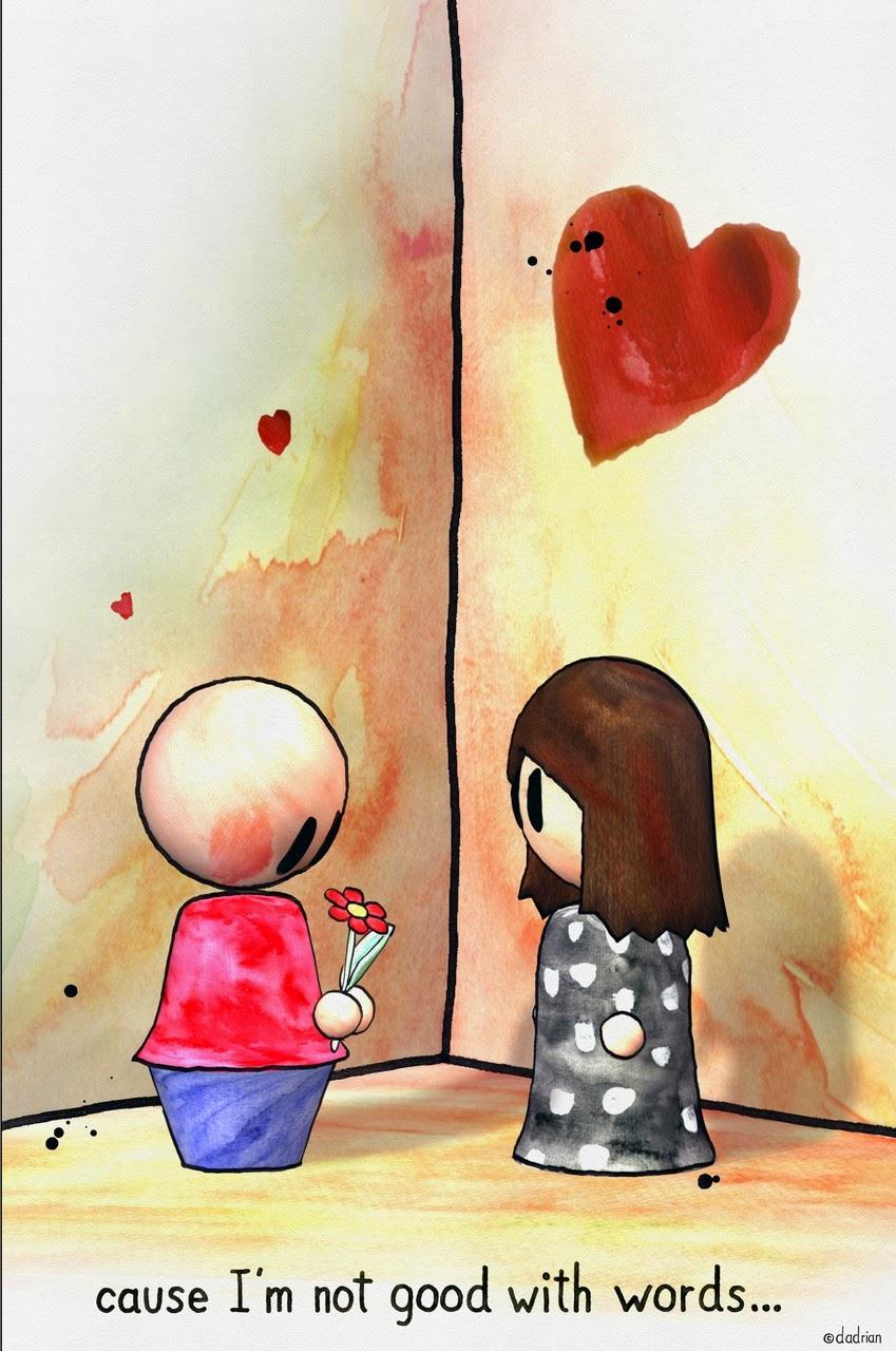Endlessharing, Sevgililer günü