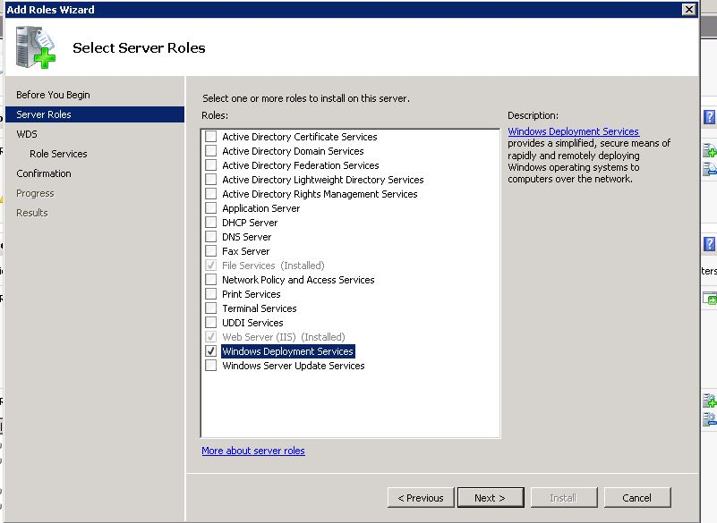 7 Aug 2013 The sysprep process for Windows 2008 R2 / 2012 requires an answe