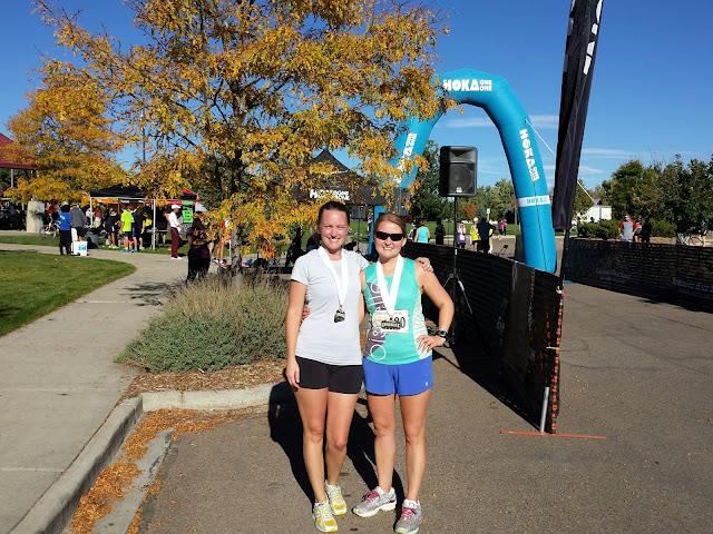 Louisville Trail 10k - Post Race - Early Morning Run