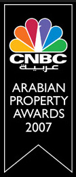 cnbc arabian property awards