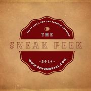 Sneack Peek