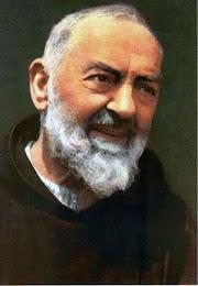 Lindas orações de São Pio