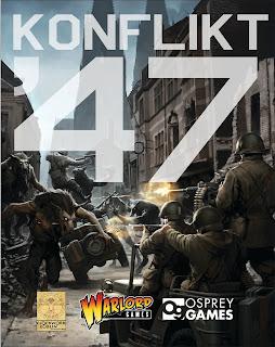 [Warlordgames] Portada de Konflict 47