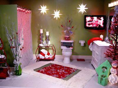 decoracion del hogar navidad