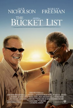 Niềm Sống - The Bucket List (2007) Poster