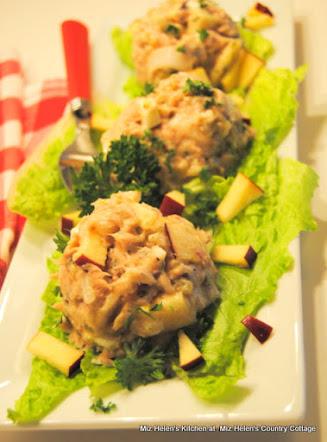 Nana's Tuna Salad