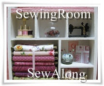 Sewing Room Sew Along