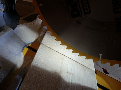DeWalt Miter-Saw LED Work Light System