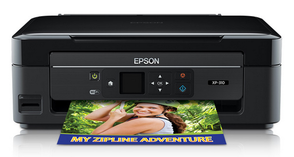 Epson Expression® Home XP-310