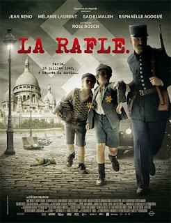 La rafle (La redada) (2010)