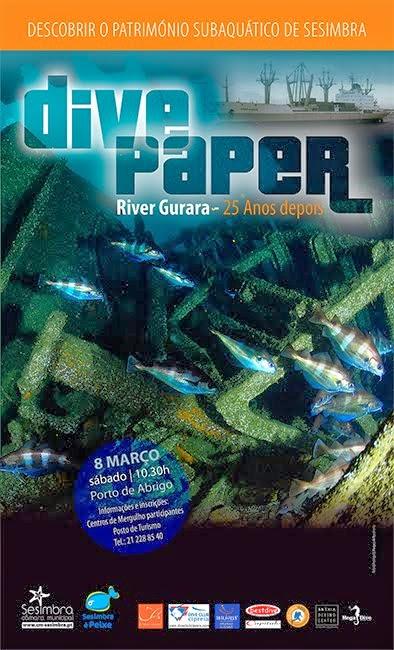 River Gurara - 25 anos (8 Março 2014)