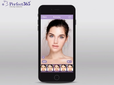 Aplikasi MakeUp Terbaik Untuk Android