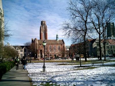 Universitas Chicago