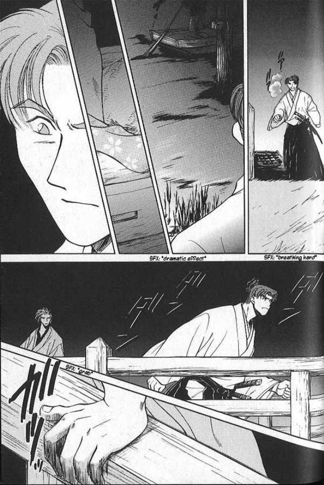 Soshite Haru No Tsuki chap 4 - Trang 16