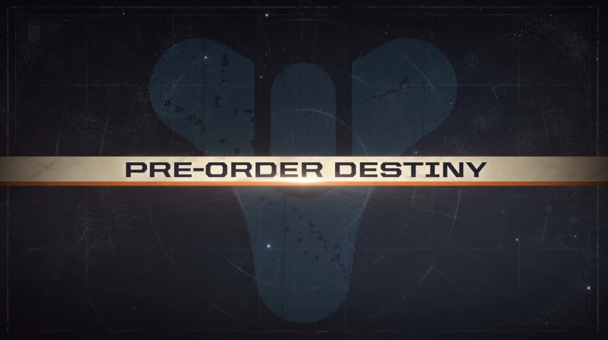 Get Access To The Vanguard Armoury When You Pre-Order Destiny - weknowgamers