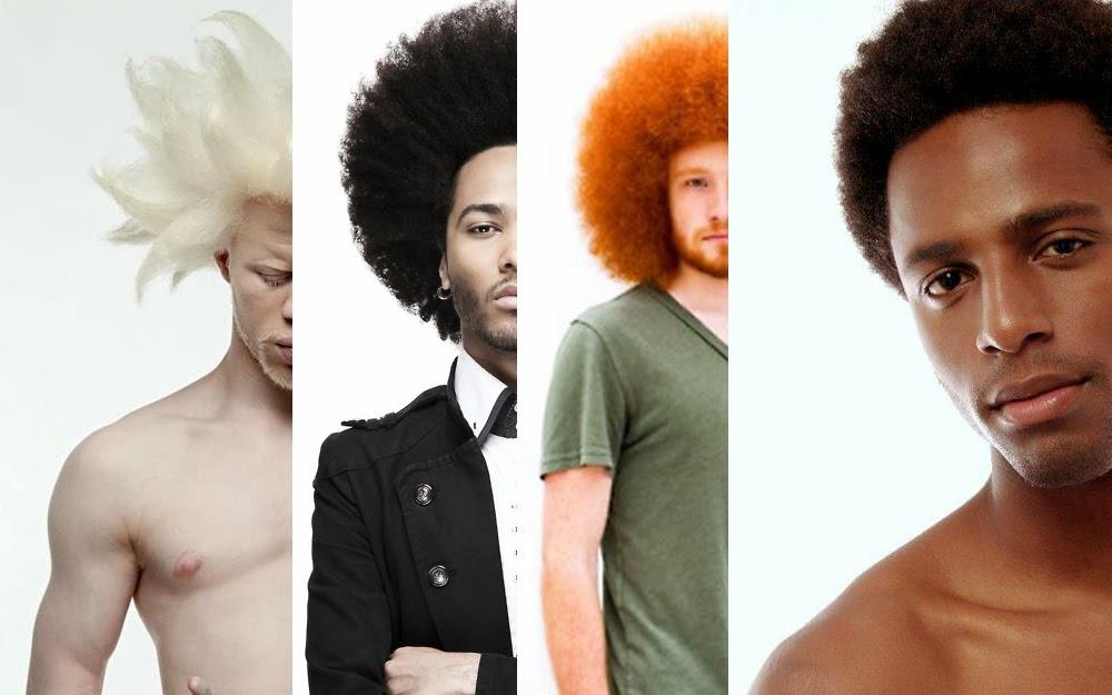 . Black and Fashion ou comment être fier et soigner mes cheveux crépus !