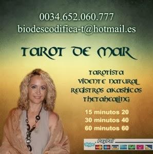 TAROT DE MAR