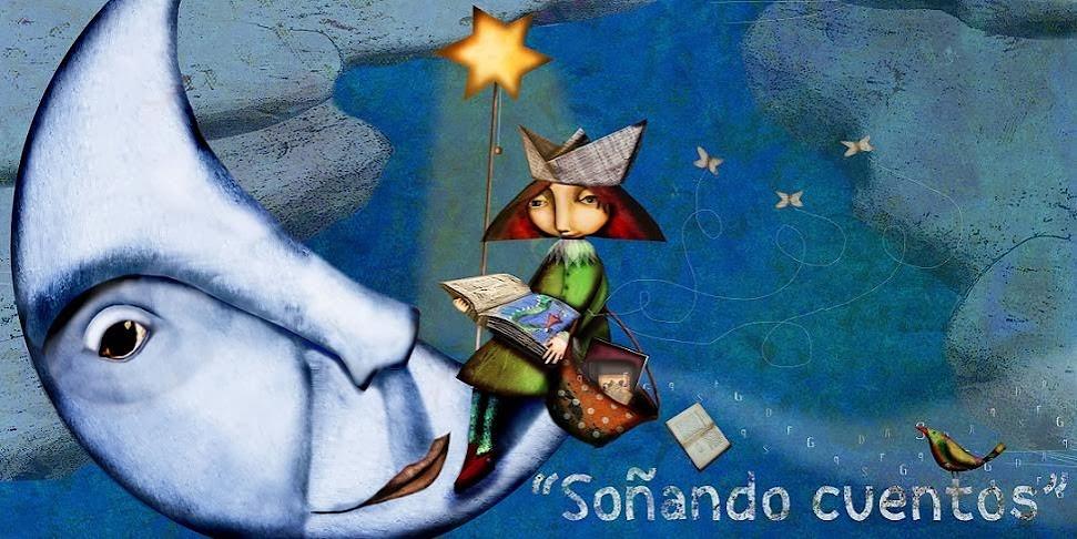 Blog de Literatura Infantil con reseñas de libros