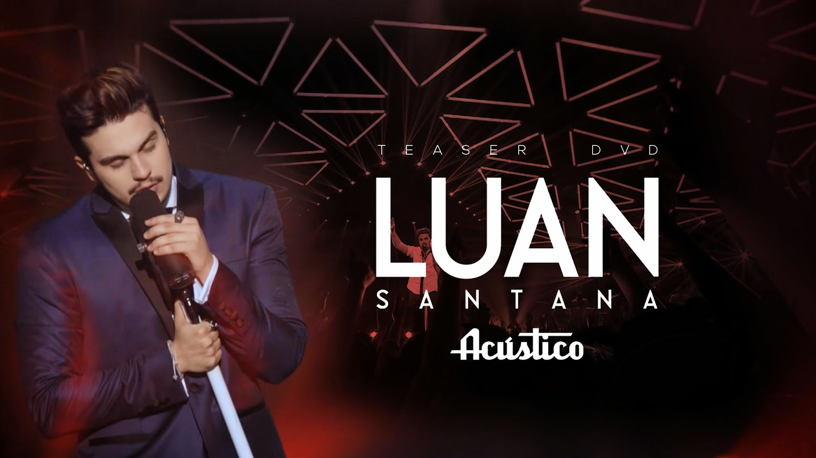 Luan Santana - DVD Luan Santana Acústico