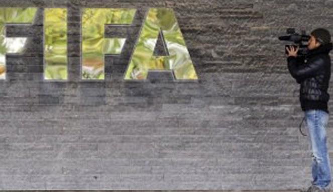 Data & Fakta Tentang Calon Presiden FIFA