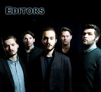 Editors. The Sting