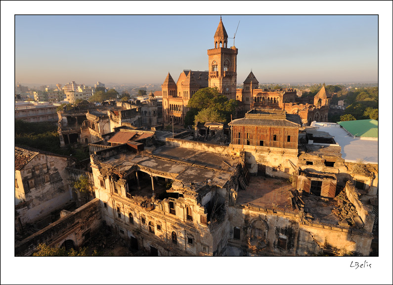 Khavda India  City pictures : Bhuj The Old Walled City | India The Land Of Hearts