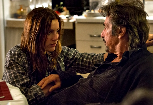The Humbling, de Barry Levinson