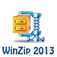 telecharger winzip fichier d'archive compressé rar