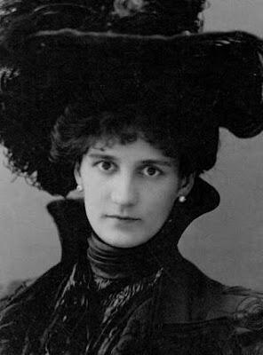 Mathilde Marie Theresia Henriette Christine Luitpolda Prinzessin von Bayern