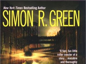 Review: Something From The Nightside by Simon R. Green