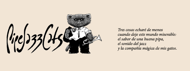 Pipe Jazz Cats