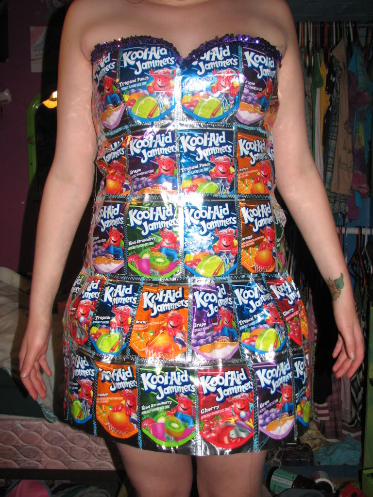 Viste Vestidos: Vestido de Envoltorios